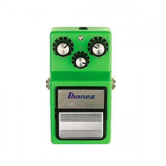 Pedal Overdrive Tube Screamer TS9 IBANEZ