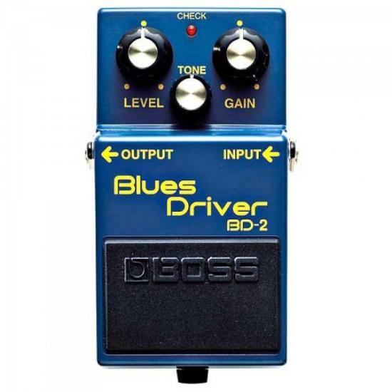 Pedal Blues Drive BD2 BOSS